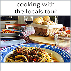 Calabrian Table Tour