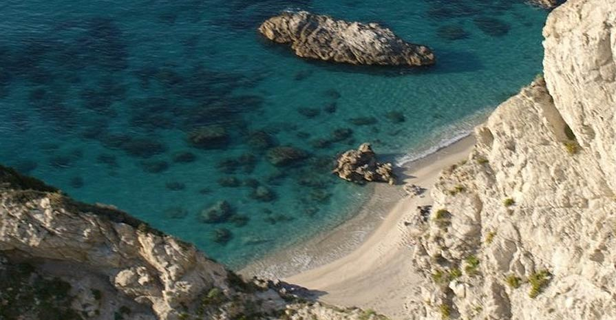 In Italy Tours Tropea Capo Vaticano Saling Tours